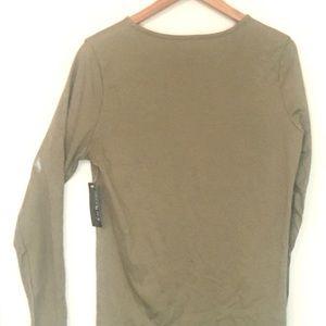 Kim Rogers's. Long Sleeve Shirt